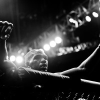 Jon Jones defeats Mauricio Rua for the title during the Ultimate Fighting Championship UFC 128 at the Prudential Center.